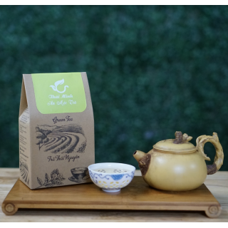 An mộc trà 100g