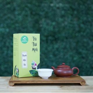 Thanh mộc trà 200g
