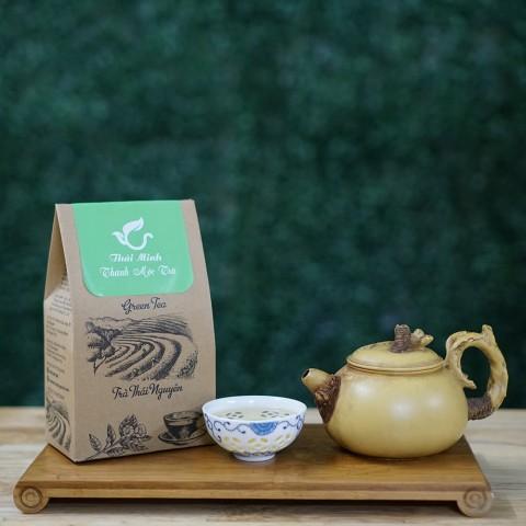 Thanh mộc trà 100g
