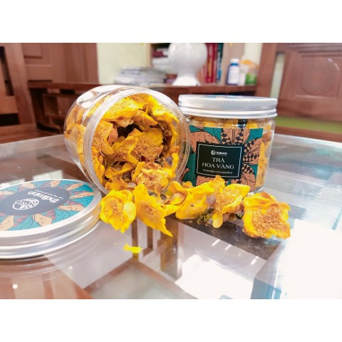 Trà hoa vàng 50g