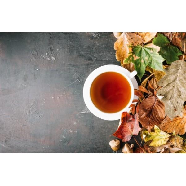 Các thành phần dinh dưỡng trong trà