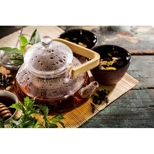 Uống trà giúp trí nhớ minh mẫn hơn