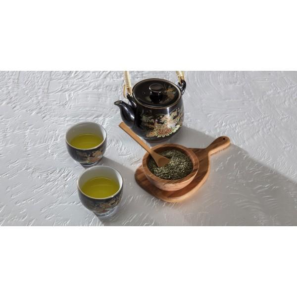 Điểm danh những loại trà giải nhiệt cực hiệu quả vào mùa hè