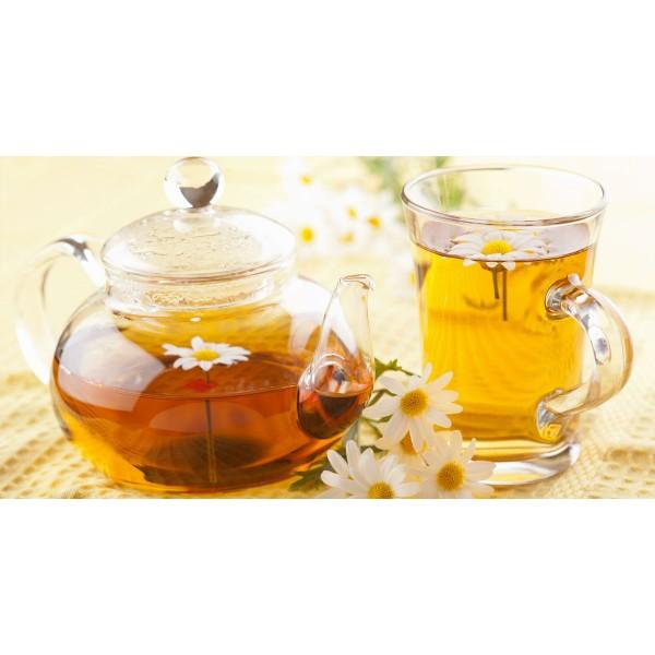 Cách pha trà hoa cúc để thưởng thức mỗi sáng