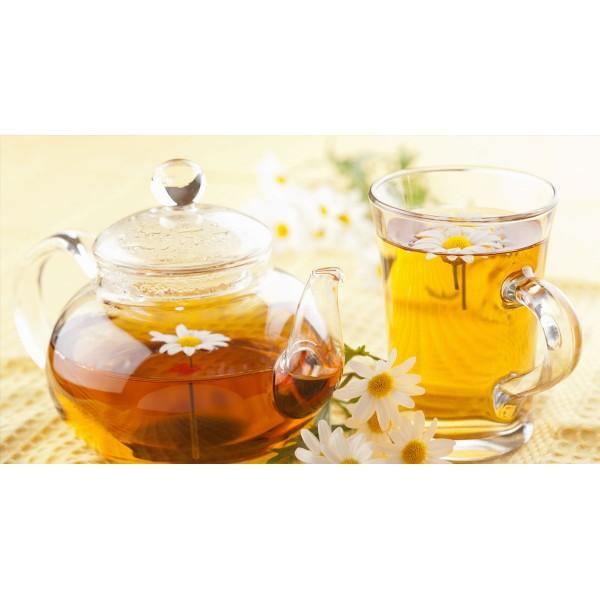 Làm thế nào để uống trà hoa cúc đúng cách