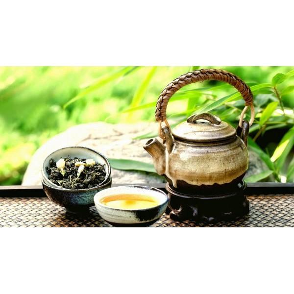 Những ích lợi không ngờ khi uống trà xanh