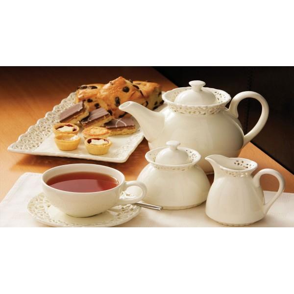 Ba điều đạo lý trong uống trà