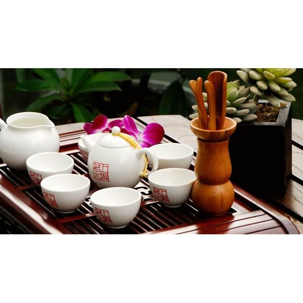 Trà và nghệ thuật thiền trà nhất vị