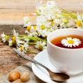 3 loại trà hoa có công dụng tuyệt vời cho sắc đẹp phụ nữ