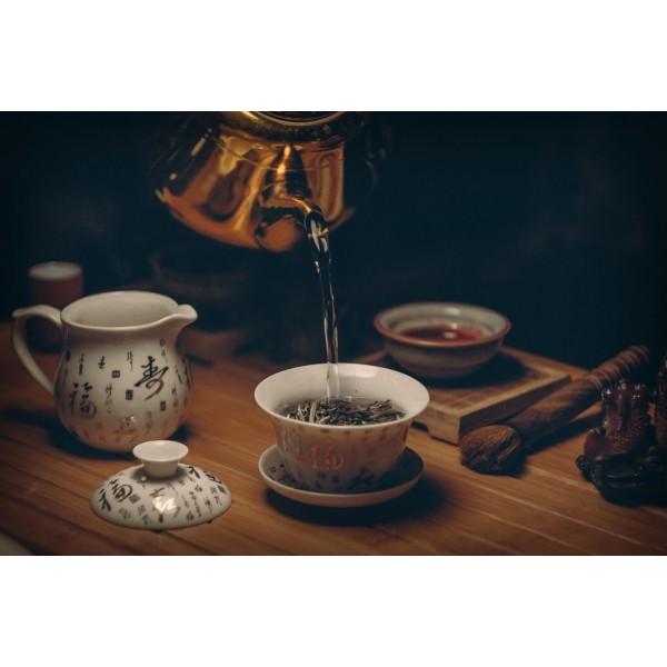 Đạo uống trà có 10 đức lớn, bạn học được bao nhiêu?