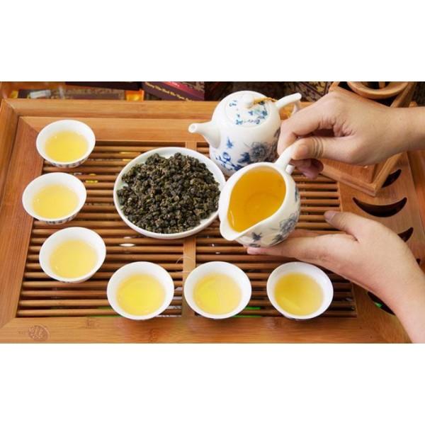 Hầu trà