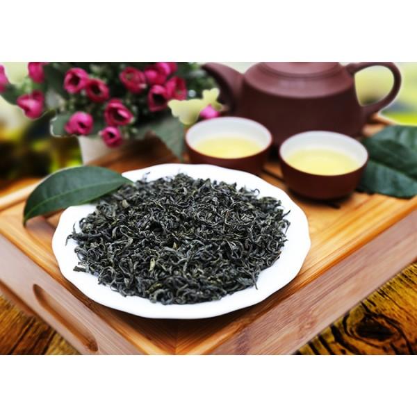 Giai thoại về trà Tân Cương