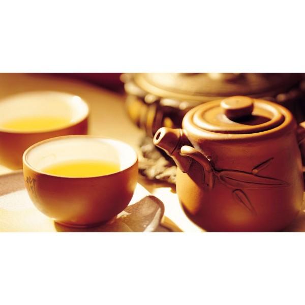 Cách uống trà sao cho thật tao nhã và thú vị