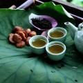 Tác dụng của trà sen đối với sức khỏe